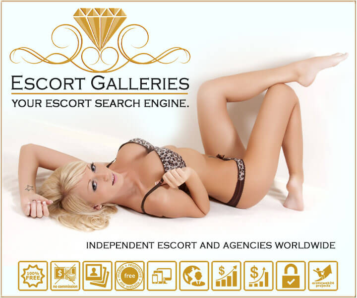 Escort Galleries
