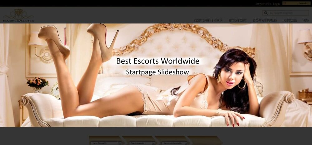 Best escorts worldwide