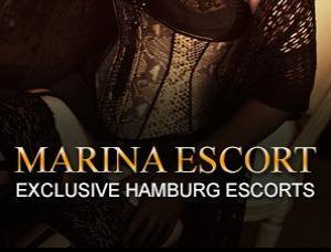 Marina Escort Hamburg - Bizarre escort agencies Hamburg 1