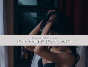 High Class Escort Poland - Mens and ladies escort agencies Warsaw 1
