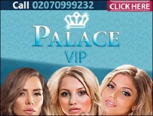 PalaceVIP - Mens and ladies escort agencies London 1
