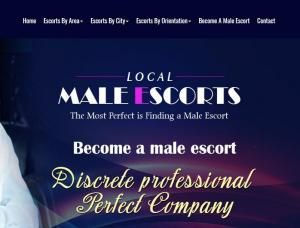 Local Male Escorts - Mens and ladies escort agencies Manchester 1