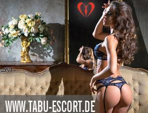 TABU ESCORT - Mens and ladies escort agencies Munich 1