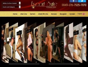 Suite Escort Service - Mens and ladies escort agency Düsseldorf
