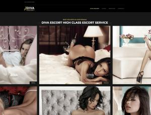 Diva Escort Service - Mens and ladies escort agencies Amsterdam 1