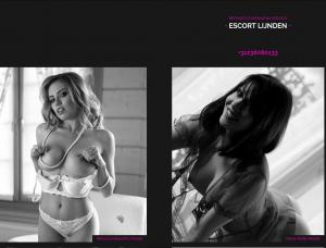 Lijnden Escort - Mens and ladies escort agencies Amsterdam 1