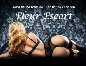 Fleur Escort - Mens and ladies escort agency Berlin