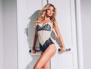 Topaz Models Management - Mens and ladies escort agencies New York City 1