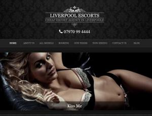 Liverpool Escorts - Mens and ladies escort agencies Carlisle 1