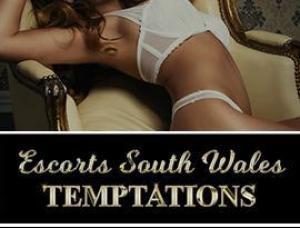 Escorts South Wales Temptations - Mens and ladies escort agencies Cardiff 1