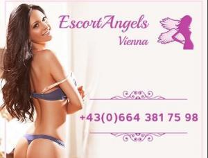 EscortAngelsVienna - Mens and ladies escort agencies Vienna 1