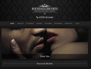 Rochdale Escorts - Mens and ladies escort agencies Chester 1