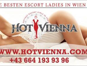 HotVienna - Mens and ladies escort agencies Vienna 1