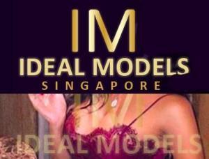 Ideal Models Singapore - Mens and ladies escort agencies Singapore City 1