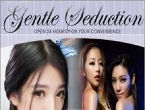 Gentle Seduction - Mens and ladies escort agencies London 1