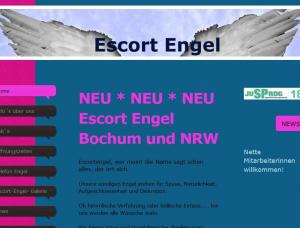 Escort Engel - Mens and ladies escort agencies Bochum 1
