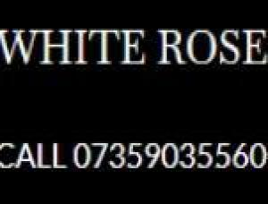 White Rose Escorts - Mens and ladies escort agencies York 1