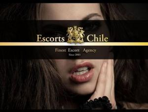 Escorts Chile - Mens and ladies escort agencies Santiago de Chile 1