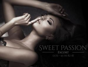 Sweet Passion Escort - Mens and ladies escort agency Düsseldorf