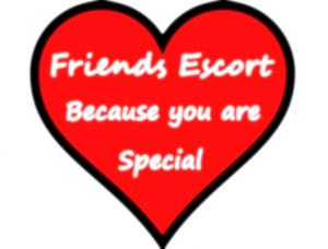 Friends Escort - Mens and ladies escort agencies Rotterdam 1