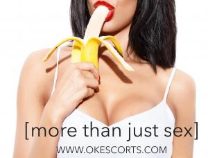 OK!Escorts Agency - Mens and ladies escort agencies Barcelona 1