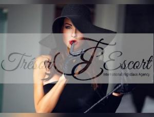 Tresor Escort - Mens and ladies escort agencies Munich 1