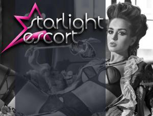 Starlight Escort Frankfurt - Mens and ladies escort agency Frankfurt