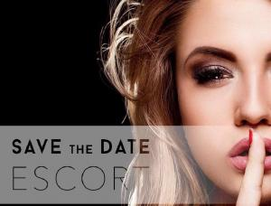 Save the Date Escort - Mens and ladies escort agency Düsseldorf