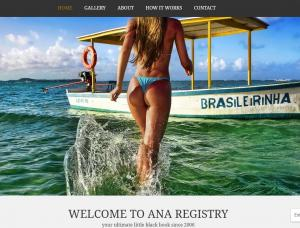 Ana Registry - Mens and ladies escort agencies Vienna 1