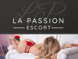 La-Passion-Escort - Mens and ladies escort agency Berlin