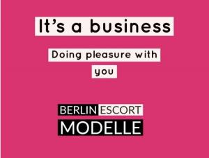Berlin-EscortModelle - Mens and ladies escort agency Berlin