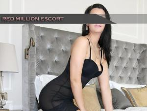 Red Million Escort - Mens and ladies escort agency Frankfurt