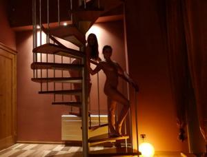Shambala Tantra Massage Lounge - Mens and ladies escort agencies Warsaw 1