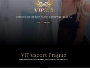VIP Escort Prague - Mens and ladies escort agencies Prague 1