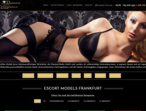 Diamond Escort - Mens and ladies escort agencies Frankfurt 1