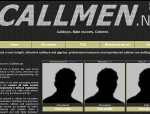 Callmen.net - Mens and ladies escort agencies Los Angeles 1