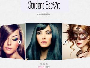 STUDENT ESCORT - Mens and ladies escort agencies Vienna 1