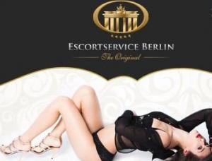 Escortservice Berlin - Mens and ladies escort agency Berlin