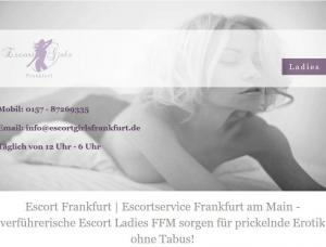 Escort Girls Frankfurt - Mens and ladies escort agencies Frankfurt