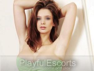 Playful Escorts - Mens and ladies escort agency London