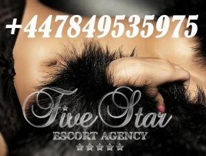 Five Star Escorts - Mens and ladies escort agencies Marbella 1