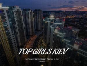 TOP GIRLS KIEV - Mens and ladies escort agencies Kiev 1