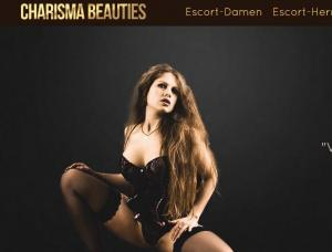 Charisma Beauties - Mens and ladies escort agencies Berlin