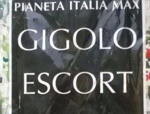 Pianeta Italia Max Escort - Gay escort agencies Pisa 1