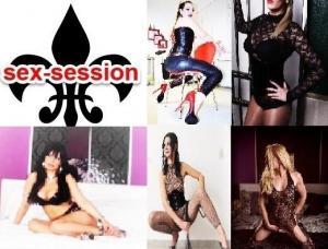 sex-session - Bizarre escort agencies Dortmund 1