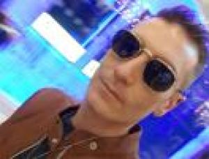 Marco Panti - Gay escort agencies Rome 1