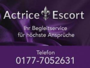 Actrice Escort - Mens and ladies escort agency Hamburg