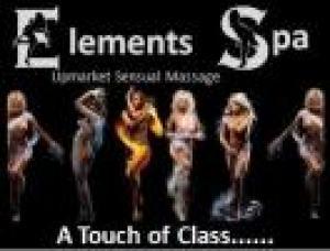 Elements Spa - Mens and ladies escort agencies Johannesburg 1