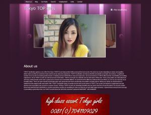 tokyo Top girls - Mens and ladies escort agencies Tokio 1