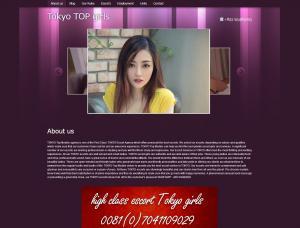 tokyo Top girls - Mens and ladies escort agency Tokio